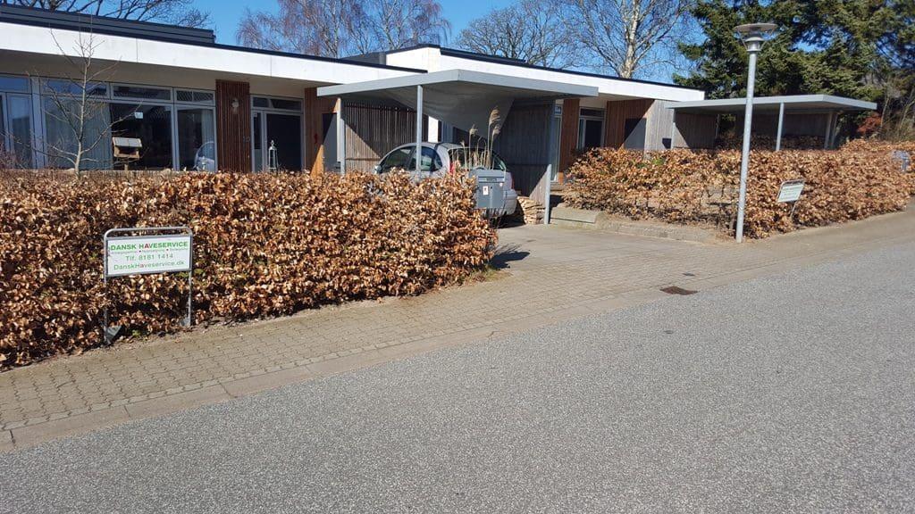 Naboer som kunder til haveservice, gartnerarbejde og anlægsgartner