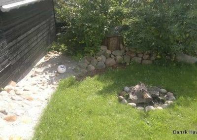 Haveservice-Aendringer-stensaetning-natursten-baalsted-Vejle-Uhrhoej-Sommer-2013