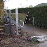 Reparation-af-beton-hegn-i-Fredericia-Sen-efteraar-2015-Dansk-Haveservice-20151119_145226