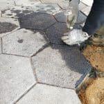 reparation-oliepletter-fliser-beton-indkoersel-vinding-vejle-IMG_20170411_132200